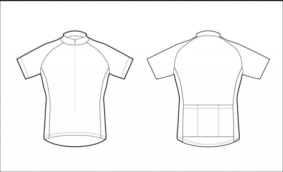 competition to design the new club kit diss cycling club